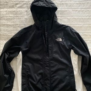 The North face lightweight women's jacket small